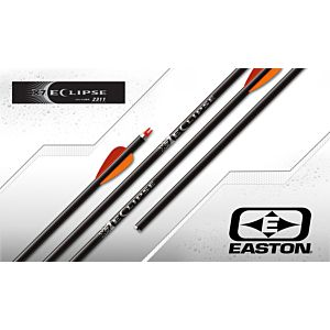 EASTON – TUBO ALUMINIO X7 ECLIPSE NEGRO