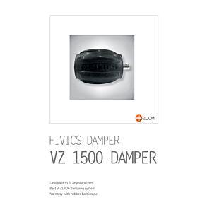 FIVICS – DAMPER VZ-1500