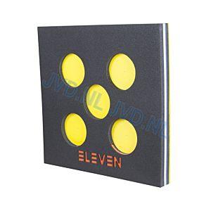 ELEVEN – DIANA ARCHERY BATTLE CON 5 HUECOS