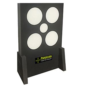 PANAHAN - DIANA PARAPETO 600X900x100 mm.