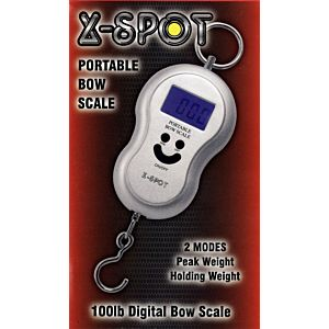 GAL – DINAMOMETRO DIGITAL X-SPOT