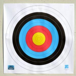 JVD – DIANA OLIMPICO 122 CM