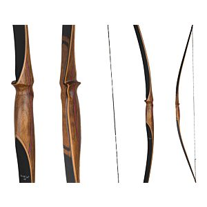 BUCK TRAIL ELITE – LONGBOW OREL 68""