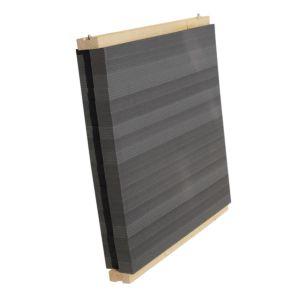 PANAHAN - PARAPETO 90x90x20cm densidad 105 kg/m3