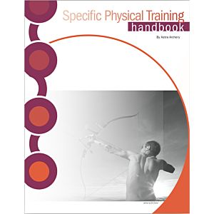 "ASTRA – LIBRO ""SPECIFIC PHYSICAL TRAINING"" (ENGLISH)"